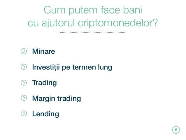 Care criptomonedă să investească pe termen scurt