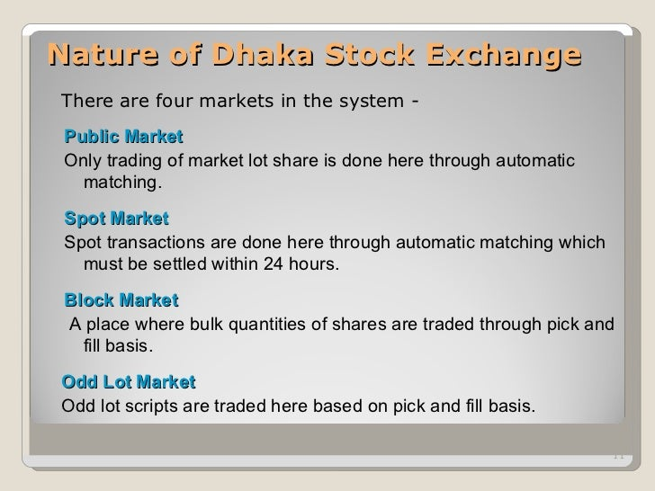 role of stock market in bangladesh economy Provides information on development assistance to bangladesh, economic stock and support reform in bangladesh by the asian development bank.
