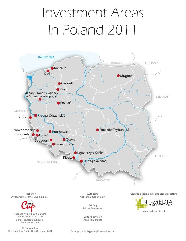 Property Investment Lithuania