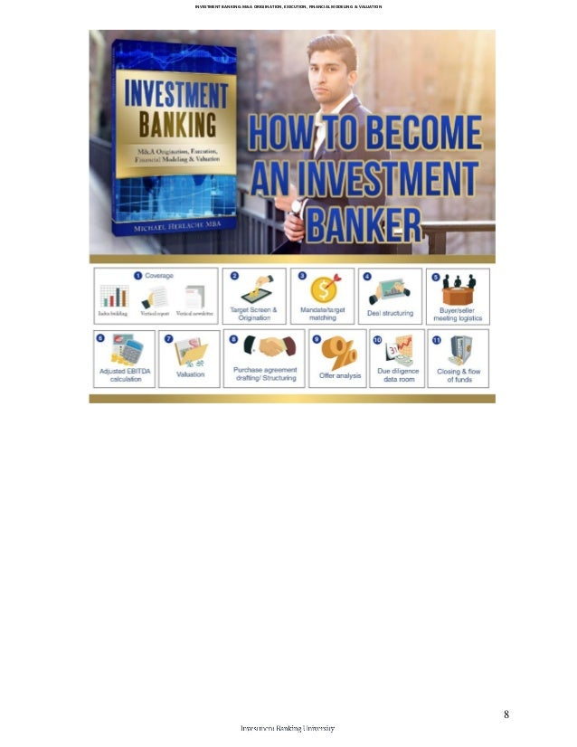 Investment banking how to become an investment banker 8 fandeluxe Image collections