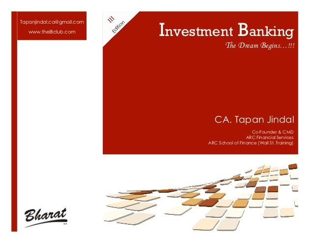 investment bankinghw3 In the investment backing process, an investor might get help from an investment banker, which can help the investor with buying, selling, and trading of securities, managing assets and give financial advice.