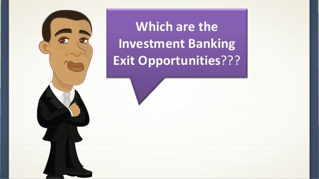 big 4 audit manager exit opportunities after investment