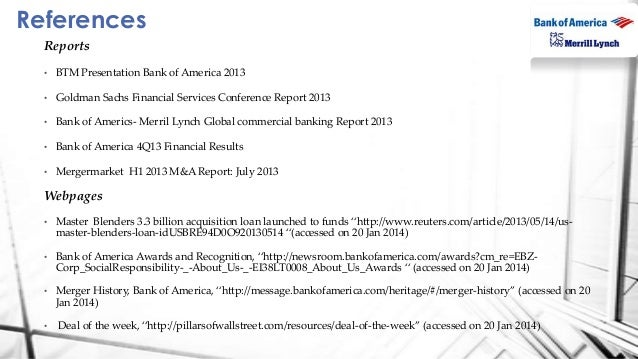 The Bank of America Securities Litigation