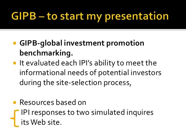 Investment climate in cCEE Slide 2