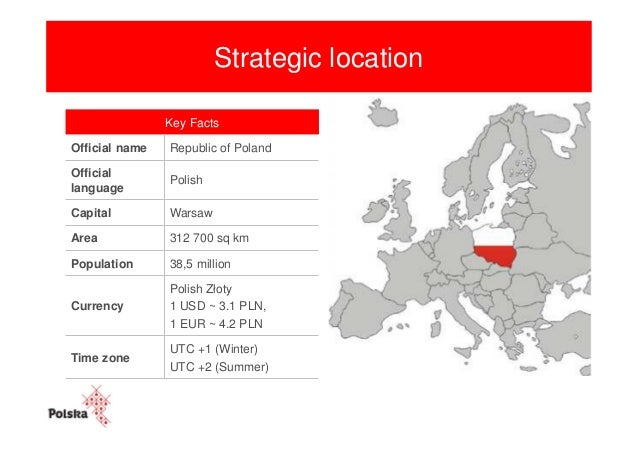 Investment climate in Poland - Polish Chamber of Commerce, Actoribus …
