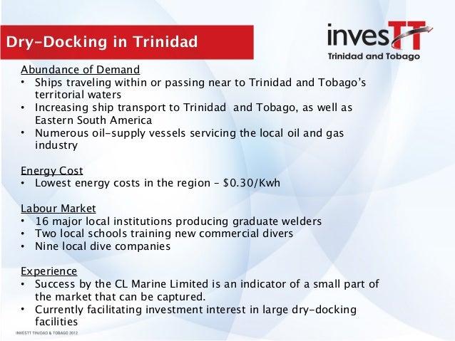 thebe investments vacancies in trinidad