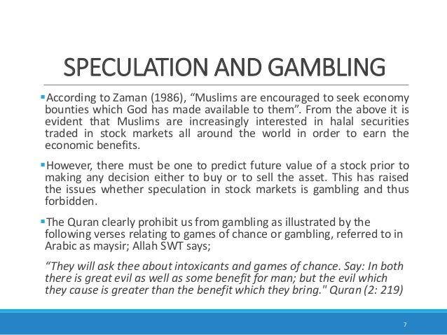 Should gambling be banned debate