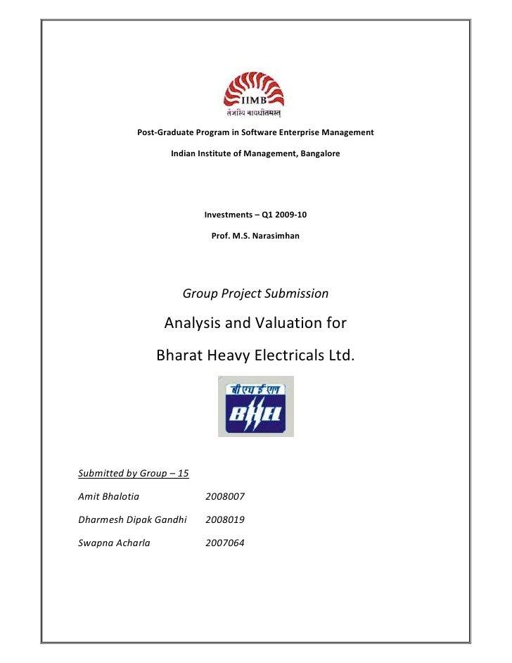 Post-Graduate Program in Software Enterprise Management                     Indian Institute of Management, Bangalore     ...
