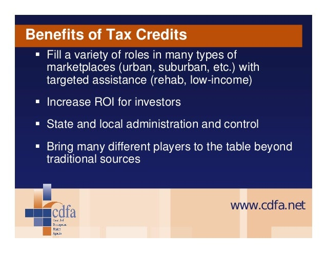 Tax incentives for investment in developing countries