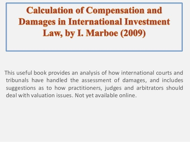 Issue conflicts in investment treaty arbitration and international law investment dar bank kuwait