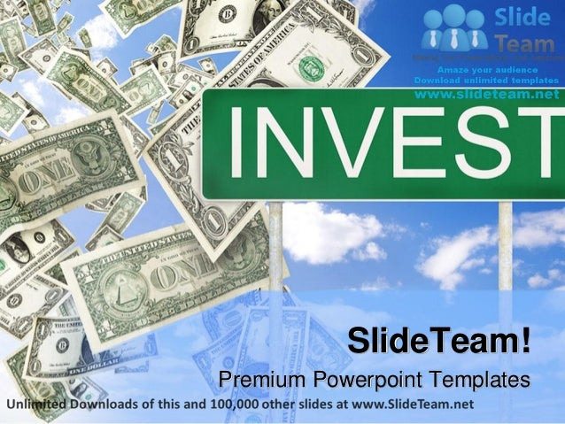 Invest money power point templates themes and backgrounds 0211 premium powerpoint templates toneelgroepblik Images