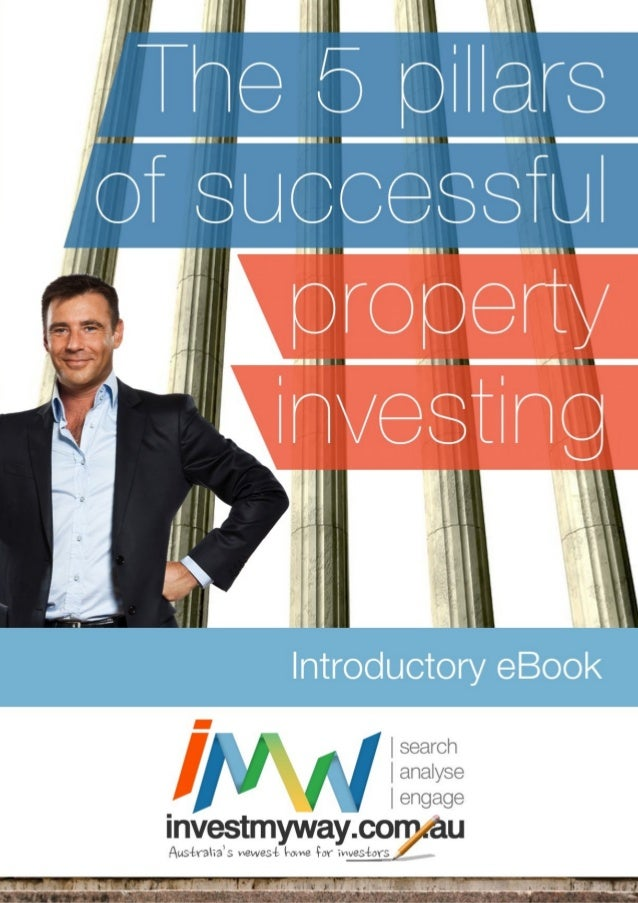 3 Introduction Dear Investor, Invest My Way is a fully independent investment property platform designed by property inves...