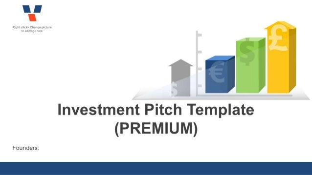Businessinvestor Pitch Powerpoint Template