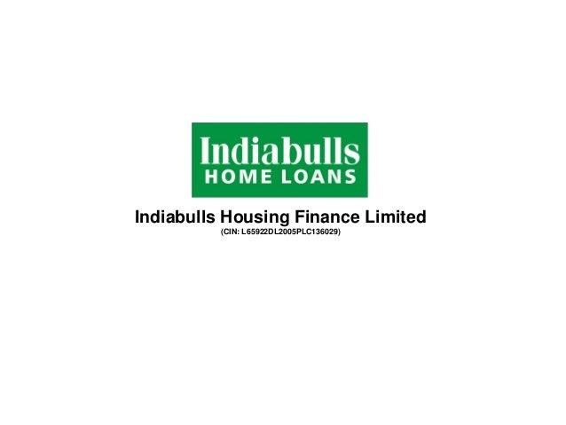 Indiabulls housing finance ipo
