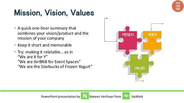 investor pitch powerpoint template / presentation, Presentation templates