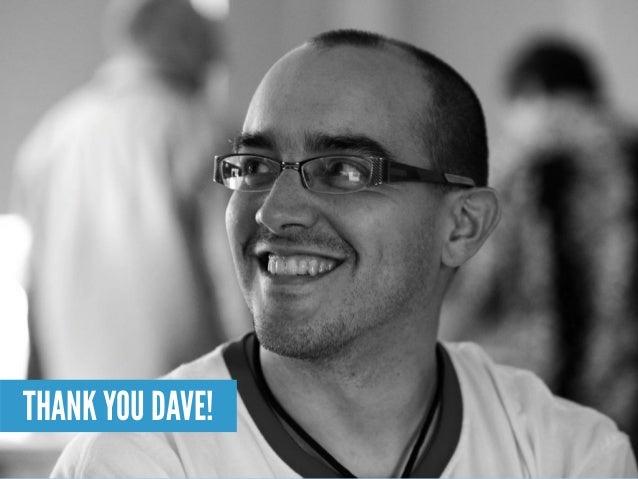 500startups.com Dave McClure @davemcclure slidesthatrock.com Slides That Rock @slidesthatrock
