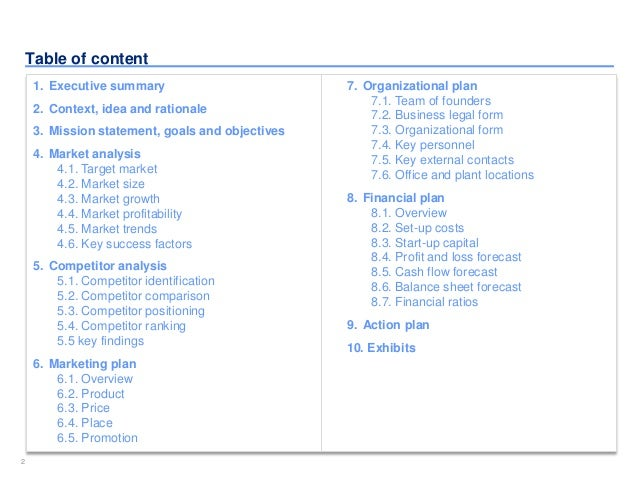 Investor pitch deck template by ex mckinsey consultants accmission Choice Image