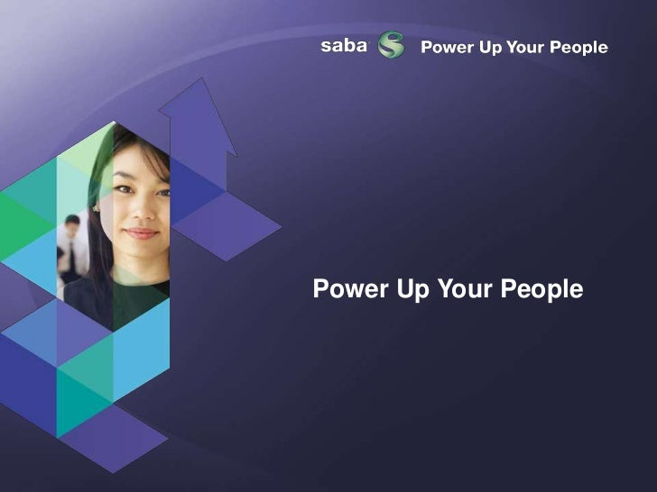 Power Up Your People<br />