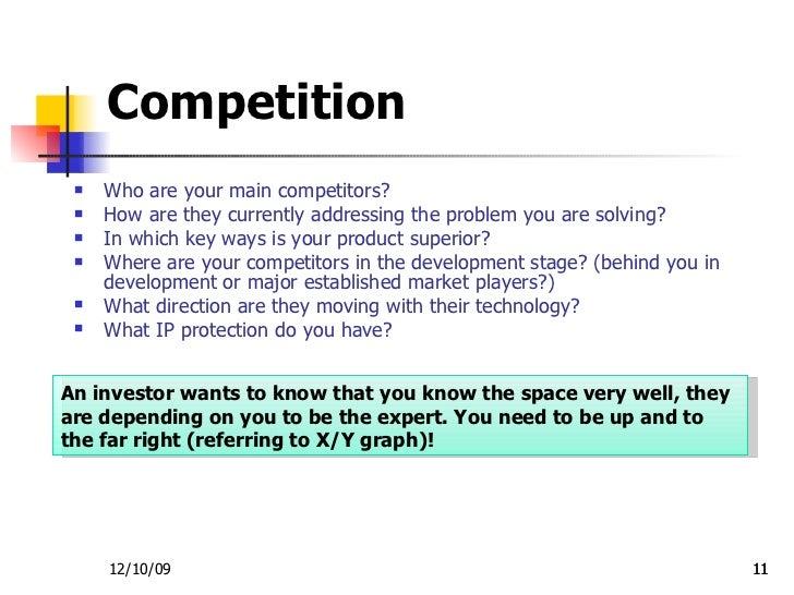 Investor Presentation Template - Investor package template