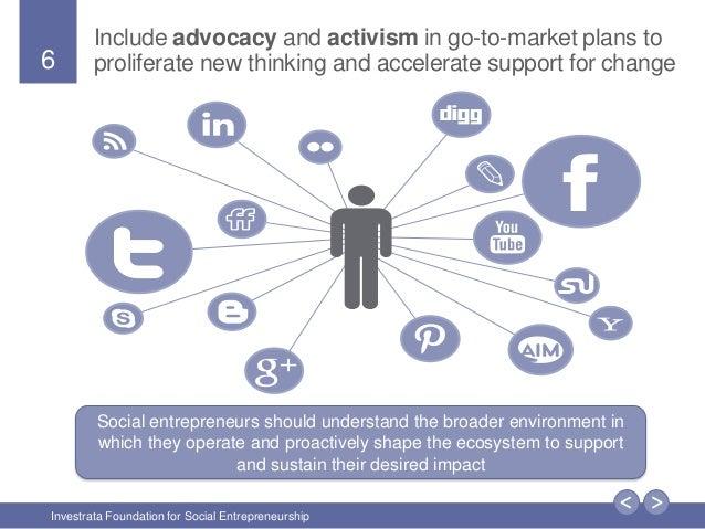 Scaling Social Impact: New Thinking (Social Entrepreneurship Series)