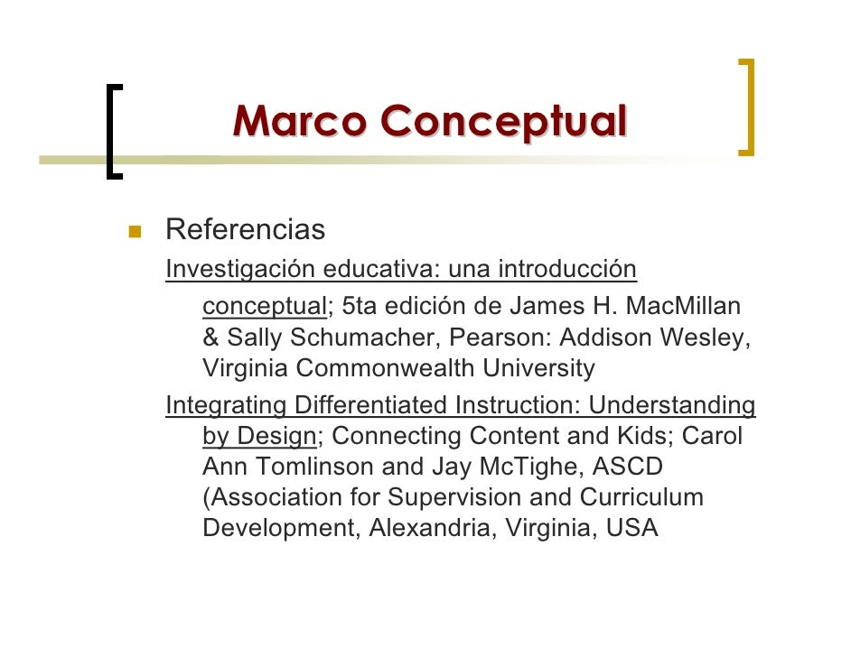 Integrating Differentiated Instruction and Understanding ...