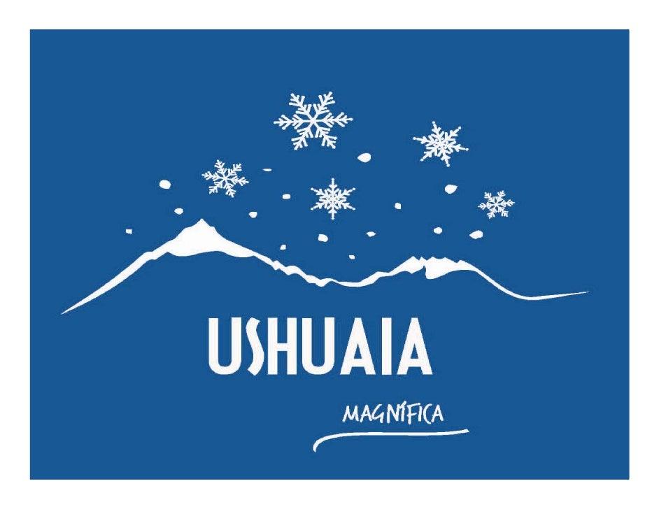 Ushuaia: 54º S