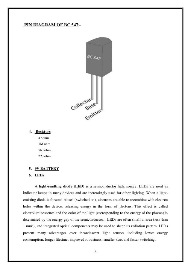 invisible broken wire detectorInvisible Broken Wire Detector #17