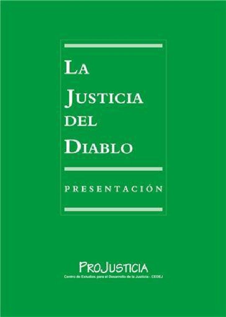 Invitacion Presentacion Libro ProJusticia