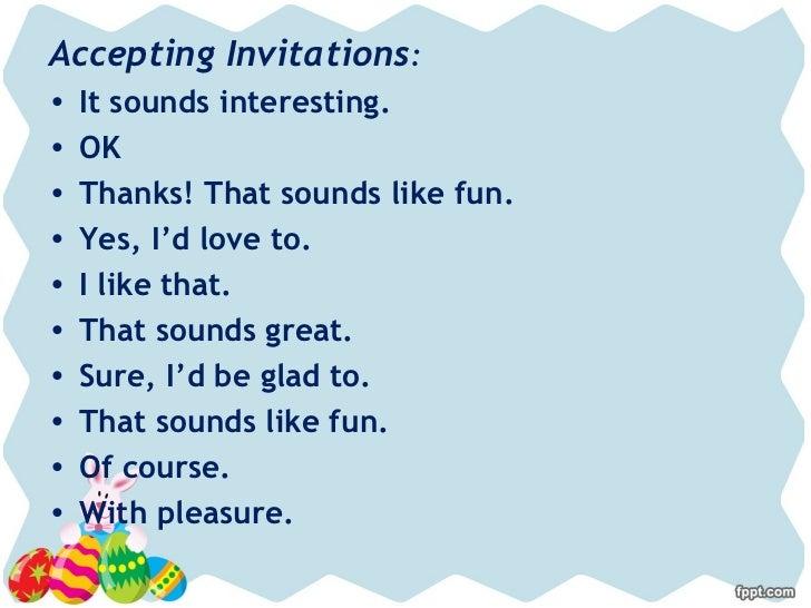 Invitation accepting invitations stopboris Choice Image