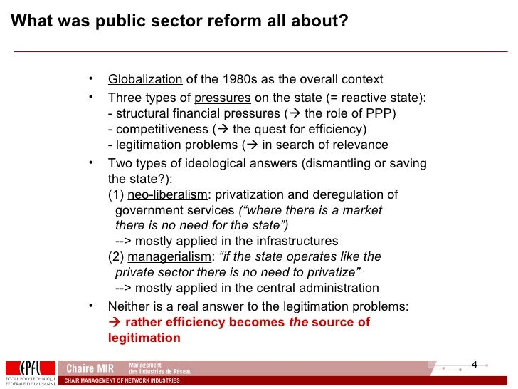 e gov and public sector reform what 1 introductione-government projects are intrinsically embedded in combinations of political reforms and organisational changes designed to enact, support and drive a profound transformation in the organisation of the public sector.