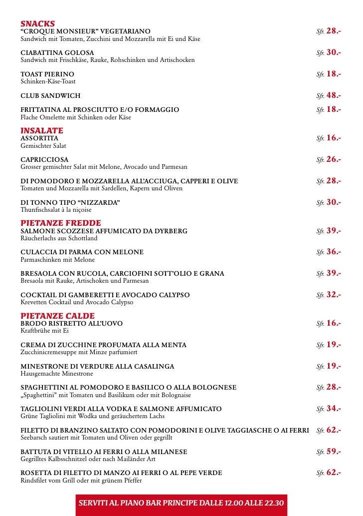 """SNACKS """"CROQUE MONSIEUR"""" VEGETARIANO                                               Sfr.28.- SandwichmitTomaten,Zucchi..."""