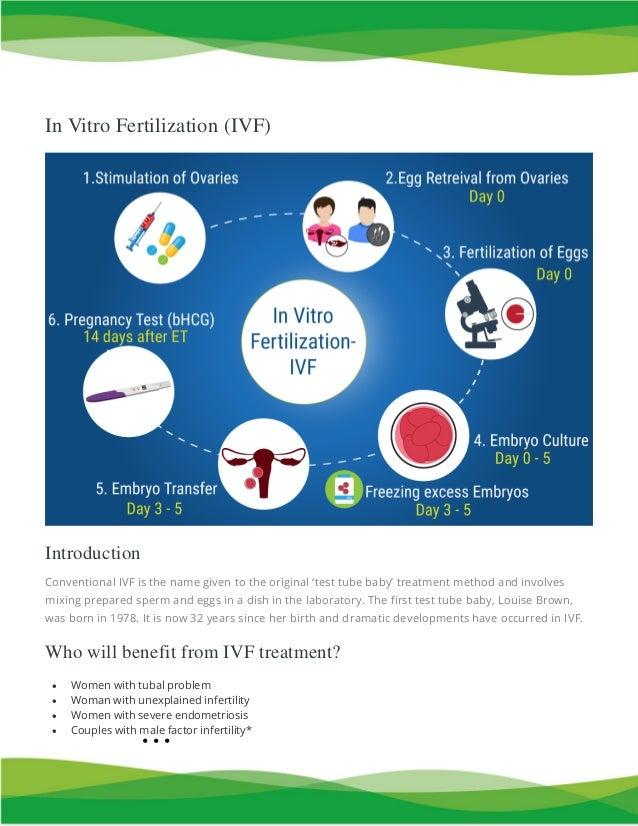 In Vitro fertilization   IVF Center in Bangalore