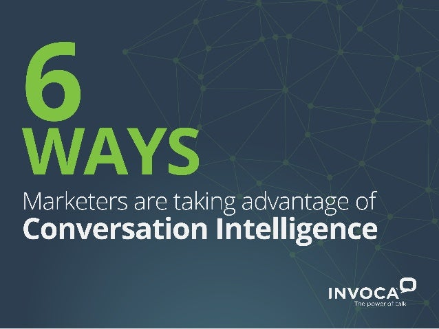 Did you know 90% of all  customer conversations still  take place via phone?  Source: Gartner