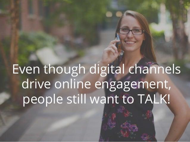 6 Ways Marketers Are Taking Advantage of Conversation Intelligence Slide 3