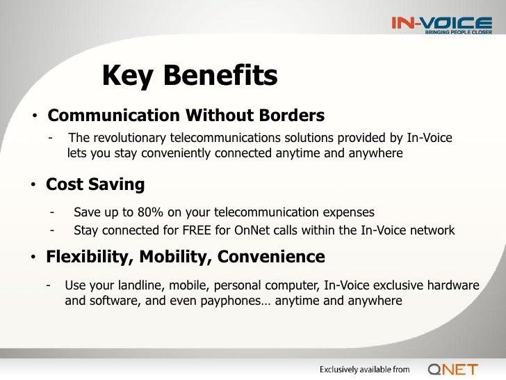 In Voice  Presentation  QNet Slide 3