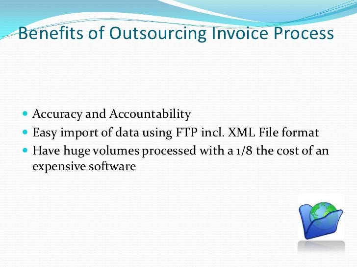 BeachCherry Invoice Processing Outsourcing - Outsource invoice processing