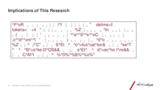 """33 Implications of This Research ^F^oR , , , , , ; ; /^f ; ; ; ; ; , """" delims=il tokens= +4 """" ; ; ; , , , , %Z ; , , , , ^..."""