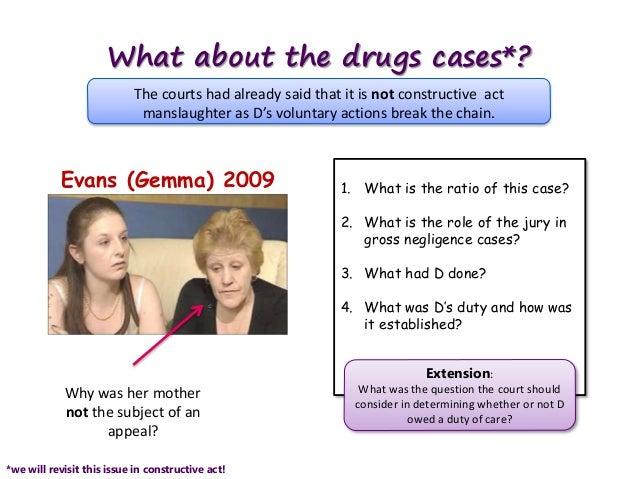 Punishment for criminal negligence part 1 - 1 5