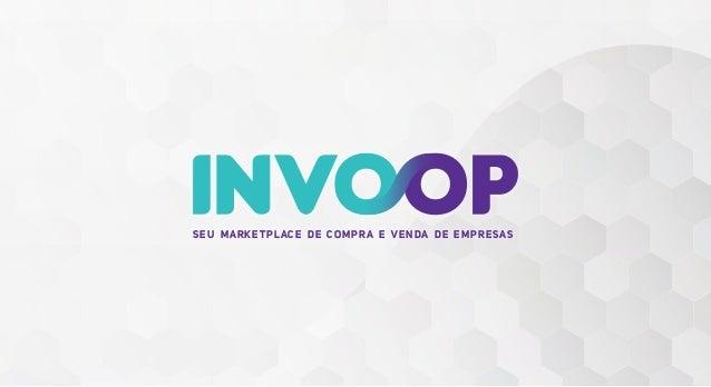 SEU MARKETPLACE DE COMPRA E VENDA DE EMPRESAS
