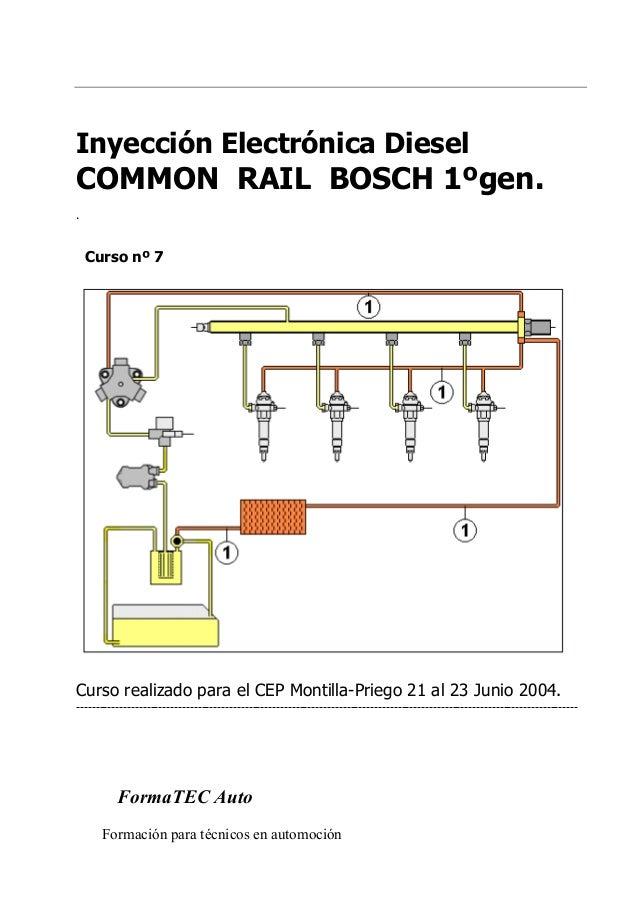 Tipos de filtros de combustible diésel pdf