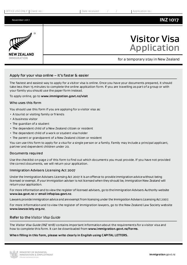 inz1017-1-638 Sample Client Application Form on business credit, us passport renewal, for matron job, auto loan, car loan, u.s. passport, german schengen visa,