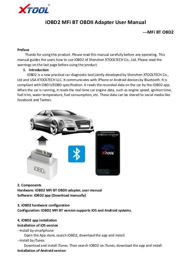 Autel autolink al301 obdii can code reader user manual.