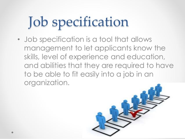 how to distinguish a job description Almost every job description you will encounter will provide a list of the skillsets and work get tips on how to answer job interview questions about your.