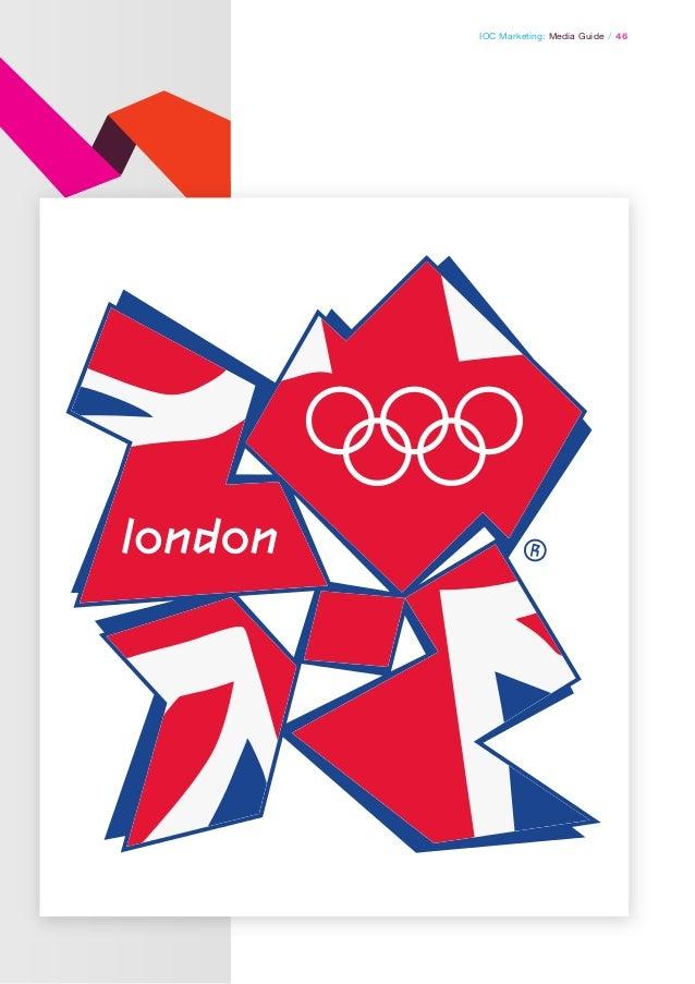 IOC Marketing: Media Guide / 46