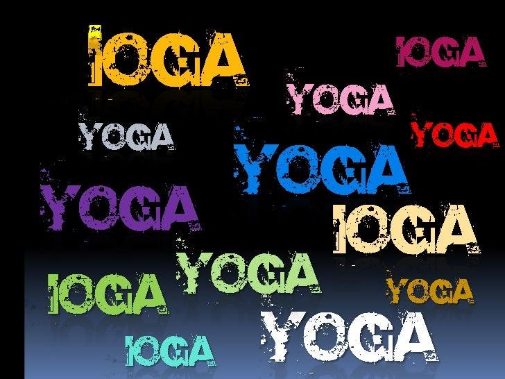 """Quando se ouve apalavra ioga ou yoga é muitocomum associá-la com o termo """"união"""",mas sinto que esta não é uma traduçãoque ..."""