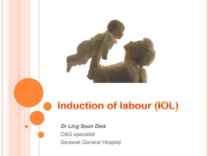 Dr Ling Soon DiekO&G specialistSarawak General Hospital