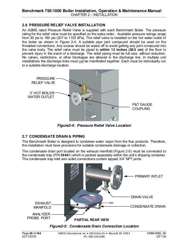 iom 0082 ok bmk 750 1000 03 xi 16 rh slideshare net Basic Boiler Wiring Hot Water Boiler Wiring