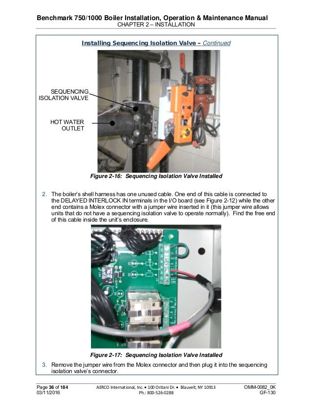 aerco boiler wiring diagram image collections