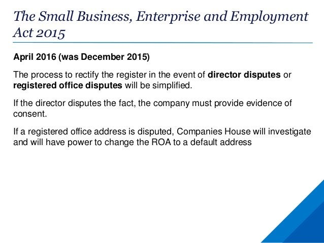 PSC Register: the protection regime Individuals at serious risk of harm will be able to apply to the registrar of companie...