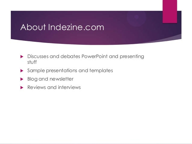 ion boardroom theme in powerpoint